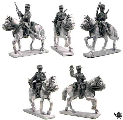 15mm WWI Greeks