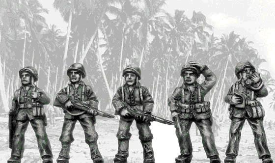 20mm US Marines
