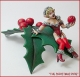 Limited Edition Christmas Pixie