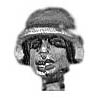 SWAT Head Helmet
