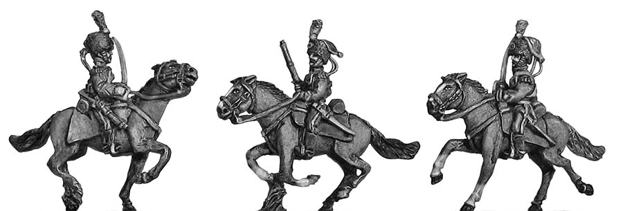Mexican Mounted Rifles