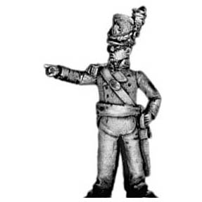 Centre Company Officer