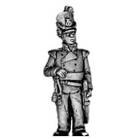 Flank Company Officer