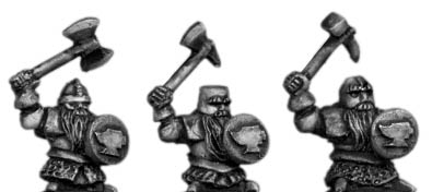 Anvil Dwarves
