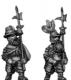 Landsknecht Officer 1550-90