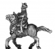 Zaporozhian/Ukrainian Cossack cavalry, officer