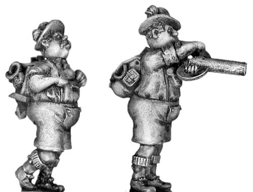 Bavarian Wind-up Merchants (Uhrwerkmechaniker)