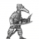 French anteater officer