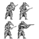 French anteater infantry