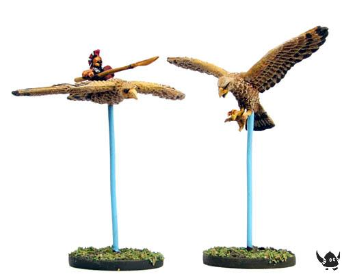 Elf Falcons