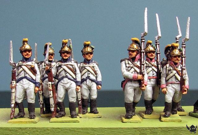 German-Fusiliers