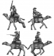 Australian camel corps, charging